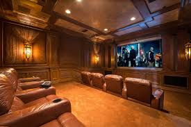 Home Movie Theater Wall Decor Simple Elegant And Affordable Home Cinema Room Ideas How To Make