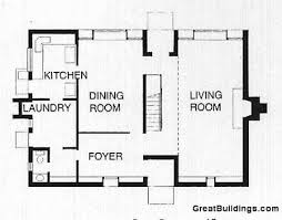 Eames House Floor Plan Wolf Residence Servant And Served Spaces