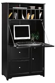 tall secretary desk with hutch oxford tall secretary desk secretary desks home office furniture