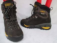 womens size 9 tex boots asolo solid boots for ebay
