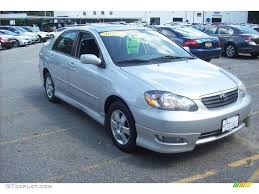 2006 toyota corolla s news reviews msrp ratings with amazing