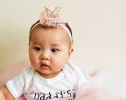 baby headband baby headbands etsy