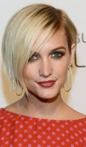 short hairstyles long face fade haircut