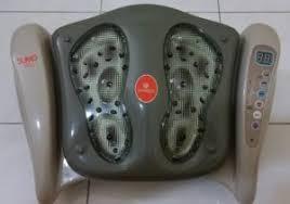 Jual Alat Pijat Punggung Advance alat pijat kaki getar advance sumo sandal sehat