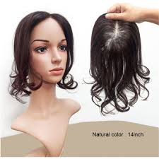 hair toppers for women hot selling hair pieces for top of head toupee for women human