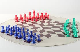 large 4 player chess set u2013 chess house