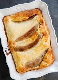 classic english toad in the hole recipe simplyrecipes com