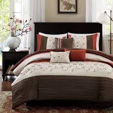 Sleepwell Heated Duvet Orange Duvet Covers Bedding Bed U0026 Bath Kohl U0027s
