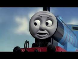 O Face Meme - return of the revenge of the o faces thomas the tank engine video
