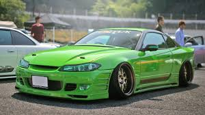 nissan 240sx jdm wallpaper nissan silvia s15 cars green wallpaper allwallpaper in 4921