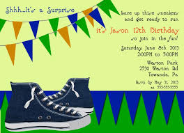 design exquisite 13th birthday party invitations sayings with hd