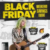 guitar center black friday 2017 ad best guitar center black