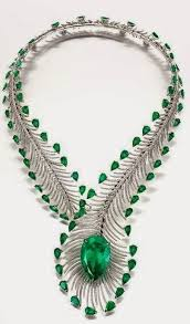 emerald heart necklace images 96 best emerald necklace images jewerly jewelery jpg
