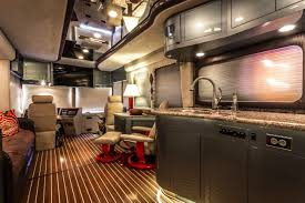 Rv Renovation Ideas by 23 New Motorhome Interior Remodel Agssam Com
