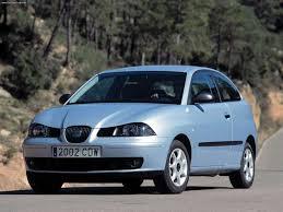mundo del motor seat ibiza 2003 manual de propietario y de usuario