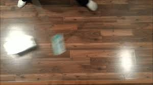 Swiffer For Laminate Wood Floors Swiffer Curling Youtube