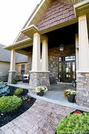 107 best curb appeal images on pinterest home landscaping and