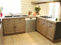 comment relooker une cuisine ancienne comment renover une cuisine en bois simple comment renover une