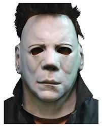 michael myers mask michael myers mask half 2 horror mask horror shop