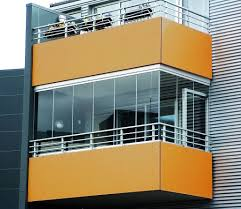 revamp your terrace and balcony with glass glasxperts