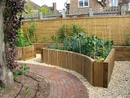 Vegetable Garden Bed Design by After You Determine The Best Spot For Your Vegetable Garden
