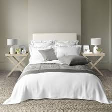savoy bed linen collection bedroom sale the white company uk