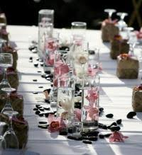 decorating each table differently for a wedding lovetoknow