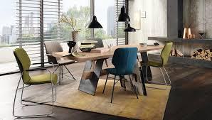 moderne stühle esszimmer moderne massivholzmöbel designer möbel aus eiche