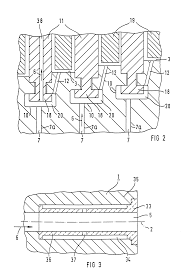 patente us6227799 turbine shaft of a steam turbine having