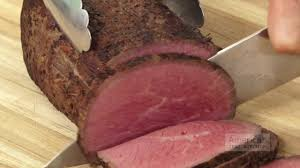 super quick video tips how to make roast beef like a pro youtube
