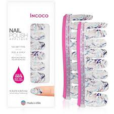 online only nail polish appliqués nail art designs
