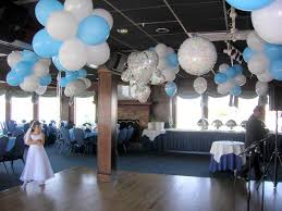 Baptism Party Decorations Christening Party Rental Miami Balloon Decorations Munion Bot