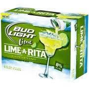 bud light lime a rita price 12 pack bud light lime a rita 12 pk 12 fl oz cans walmart com