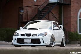 subaru blobeye stance official the top 10 best looking subarus page 3 scoobynet