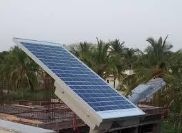 Lighting Solution Amogh Solar Street Light U2013 Greentronics Design Labs India Pvt Ltd