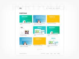 dia free portfolio wordpress theme mockuplove