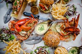 Where To Find The Best Lobster Rolls In New England Travel Leisure 51 Soho Restaurants That Will Have You Gasping For More The Best