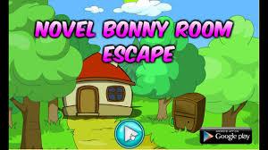 avm games novel bonny room escape walkthrough 2017 youtube