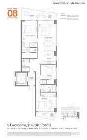 Icon Floor Plan by New Condos At Icon Bay U2014the Luxury Team