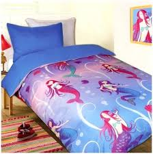 Mermaid Duvet Set Double Bed Quilts U2013 Co Nnect Me