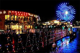 okinawa island guide light up your holiday season at mihama