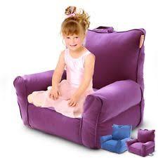 purple bean bags ebay