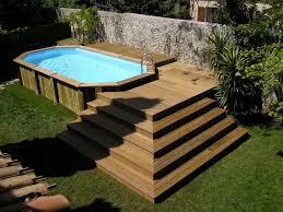 piscine en bois castorama hors sol 5 piscine hors sol castorama