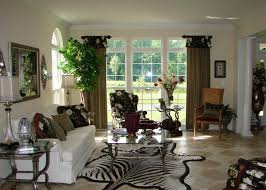 American Living Room - American living room design