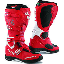 size 8 motocross boots tcx comp evo michelin motocross boots off road racing high