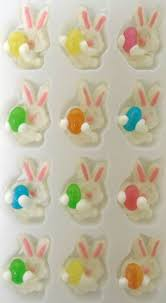 Easter Cake Decorations Easter Shaped Icing And Sugar Decorations Candyland Crafts