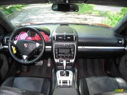 Porsche Cayenne Red Interior - 2009 gts red porsche cayenne gts 49629676 photo 13 gtcarlot