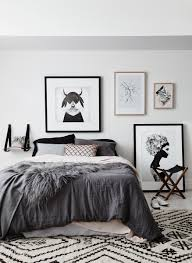 Bedroom Decorating Ideas No Headboard Bedroom Chic Bedroom Art Work Bedroom Artwork Australia Bedroom