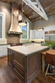 rustic kitchen designs u2013 maxton builders