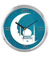 shopping monster islamic religious wall clock buy shopping